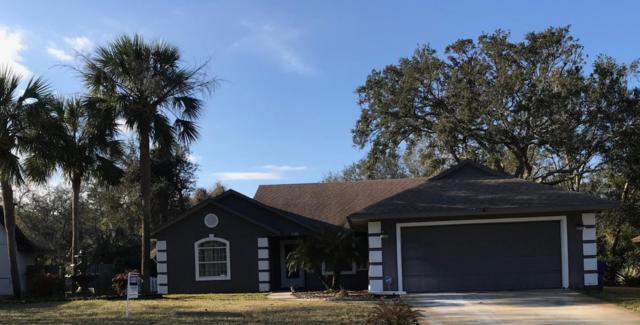 736 Aleida Dr, St Augustine, FL 32086 (MLS #915734) :: EXIT Real Estate Gallery
