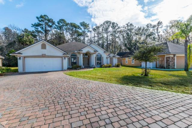 880 Reflection Cove Rd, Jacksonville, FL 32218 (MLS #915836) :: EXIT Real Estate Gallery