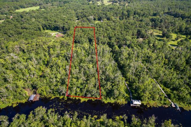 0 Peters Creek, GREEN COVE SPRINGS, FL 32043 (MLS #916030) :: Florida Homes Realty & Mortgage