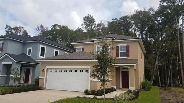 104 Cottage Link Walk, St Augustine, FL 32092 (MLS #916239) :: The Hanley Home Team