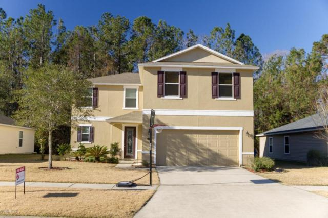 11744 Silver Hill Dr, Jacksonville, FL 32218 (MLS #916400) :: EXIT Real Estate Gallery