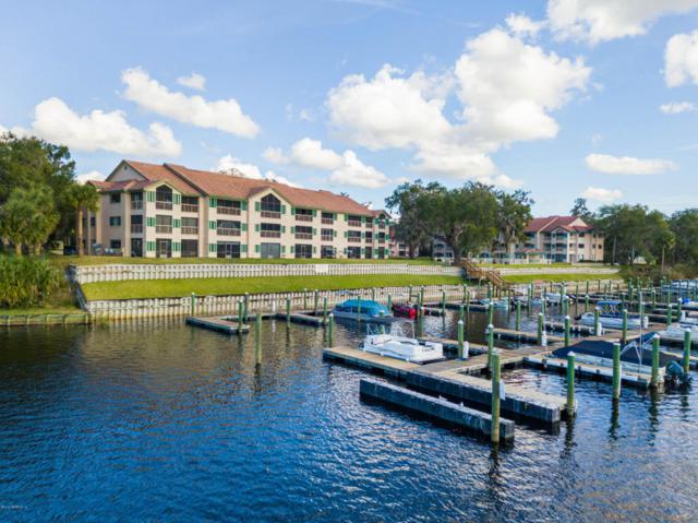 99 Broad River Pl #1104, Welaka, FL 32193 (MLS #916468) :: EXIT Real Estate Gallery