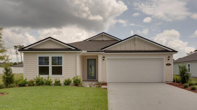 641 Seville Pkwy, St Augustine, FL 32086 (MLS #916985) :: EXIT Real Estate Gallery