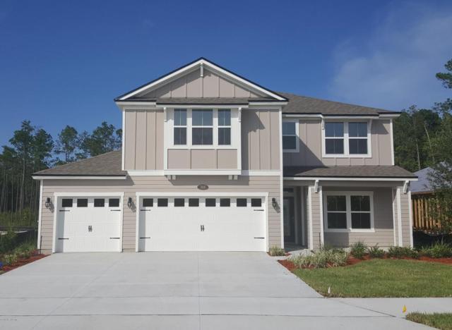 300 Cedarstone Way, St Augustine, FL 32092 (MLS #917129) :: EXIT Real Estate Gallery