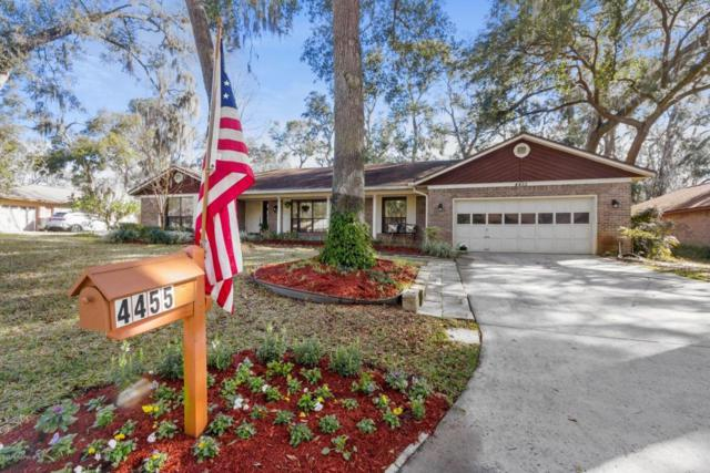 4455 Woodsong Loop W, Jacksonville, FL 32225 (MLS #917646) :: EXIT Real Estate Gallery
