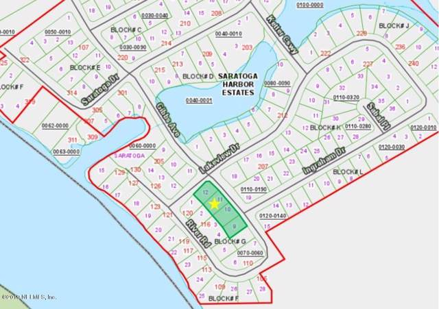 303 Gibbs Ave, Satsuma, FL 32189 (MLS #917875) :: The Every Corner Team | RE/MAX Watermarke