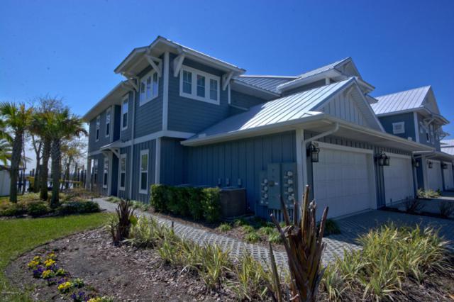 2210 Beach Blvd #1, Jacksonville Beach, FL 32250 (MLS #918061) :: EXIT Real Estate Gallery