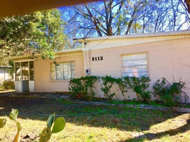 3112 Hartridge St, Jacksonville, FL 32254 (MLS #918161) :: St. Augustine Realty