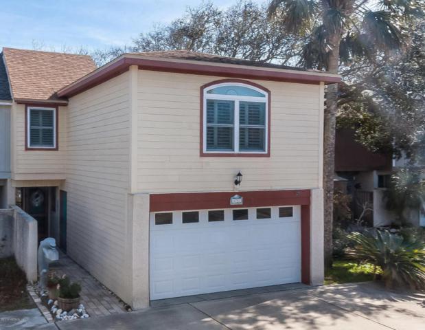 1757 Seminole Rd, Atlantic Beach, FL 32233 (MLS #918258) :: EXIT Real Estate Gallery