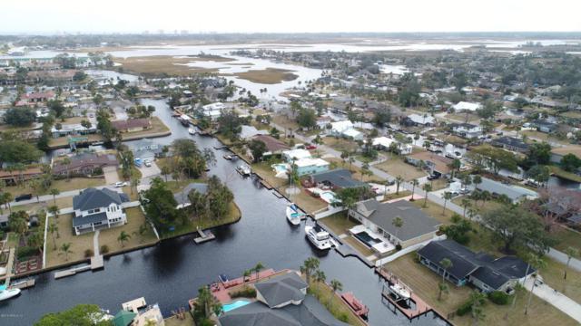 3356 Royal Palm Dr, Jacksonville, FL 32250 (MLS #918308) :: EXIT Real Estate Gallery