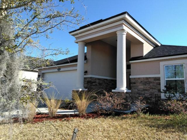 1901 High Prairie Ln, Middleburg, FL 32068 (MLS #918374) :: EXIT Real Estate Gallery
