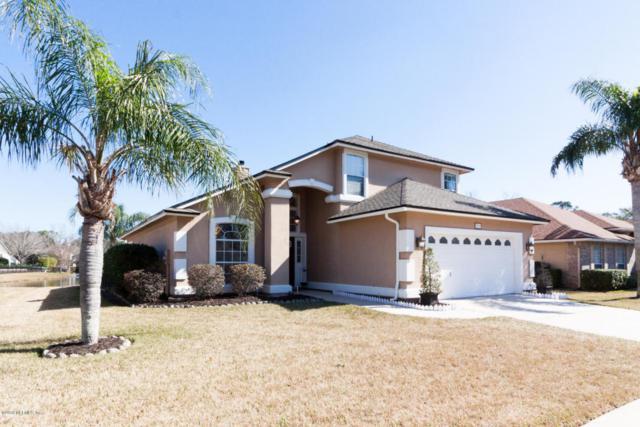 3919 Danforth Dr W, Jacksonville, FL 32224 (MLS #918376) :: EXIT Real Estate Gallery