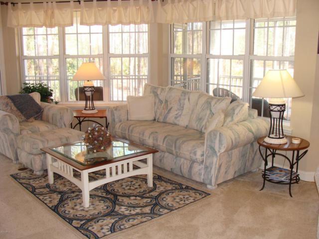 345 Shore Cir #1223, St Augustine, FL 32092 (MLS #918385) :: EXIT Real Estate Gallery