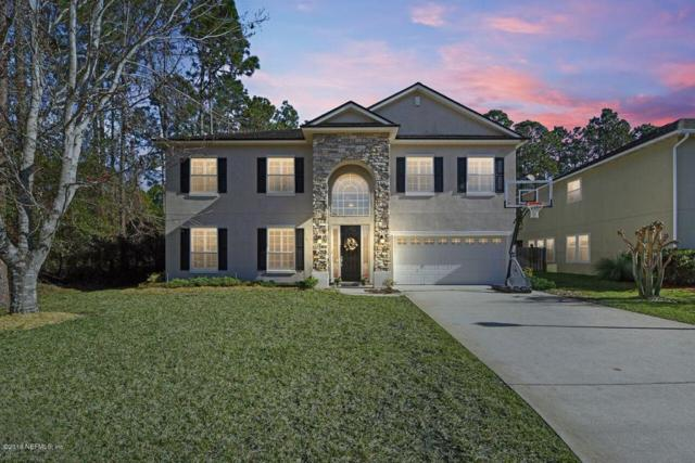 700 E American Eagle Dr, St Augustine, FL 32092 (MLS #918451) :: EXIT Real Estate Gallery