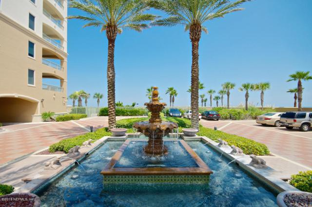 917 1ST St S #1101, Jacksonville Beach, FL 32250 (MLS #918644) :: EXIT Real Estate Gallery