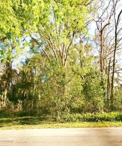122 Seminole Rd, St Augustine, FL 32086 (MLS #918829) :: EXIT Real Estate Gallery