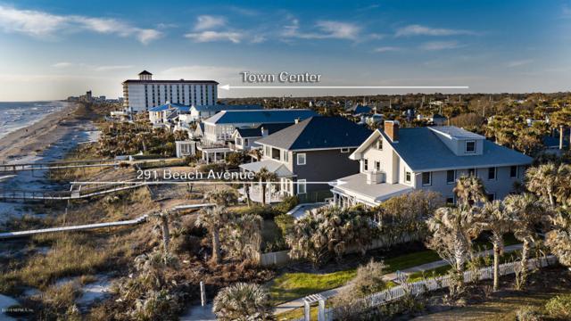 291 Beach Ave, Atlantic Beach, FL 32233 (MLS #919201) :: EXIT Real Estate Gallery