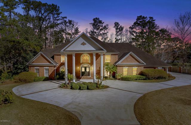 8115 Mar Del Plata St E, Jacksonville, FL 32256 (MLS #919279) :: EXIT Real Estate Gallery