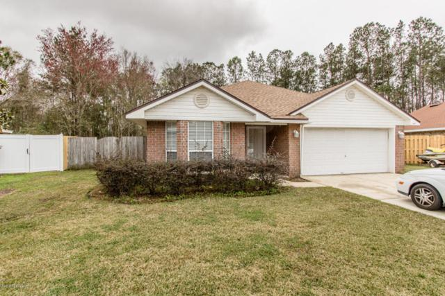 1846 Penzance Pkwy, Middleburg, FL 32068 (MLS #919543) :: EXIT Real Estate Gallery