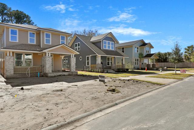 2830 Green St, Jacksonville, FL 32205 (MLS #919553) :: Florida Homes Realty & Mortgage
