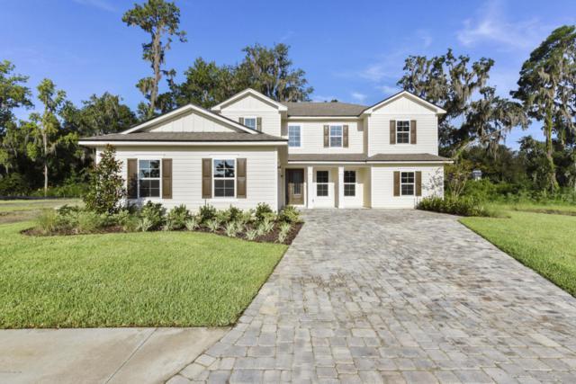 1919 Silo Oaks Pl, Middleburg, FL 32068 (MLS #919565) :: St. Augustine Realty