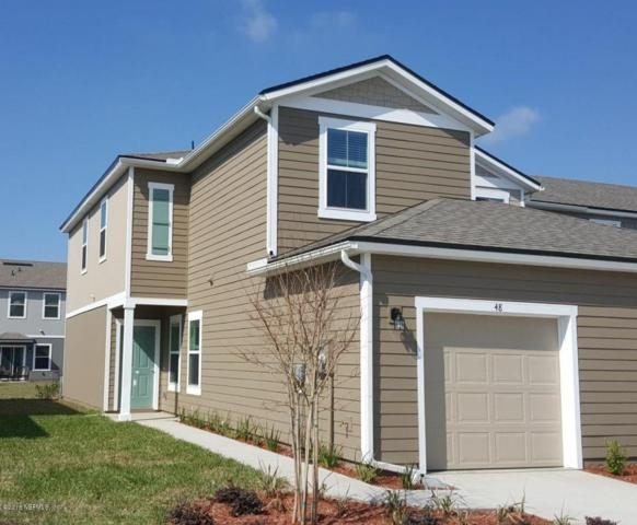 48 Buckley Ct, St Augustine, FL 32086 (MLS #919684) :: EXIT Real Estate Gallery