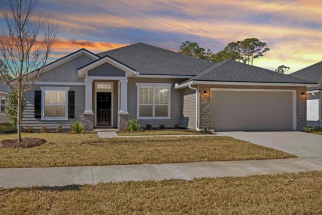 10772 Lawson Branch Ct, Jacksonville, FL 32257 (MLS #919818) :: Sieva Realty