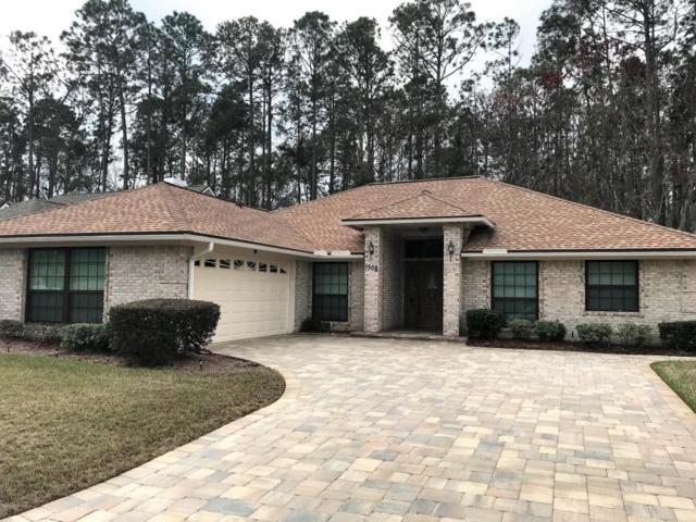 1508 Marsh Rabbit Way, Orange Park, FL 32003 (MLS #920021) :: EXIT Real Estate Gallery