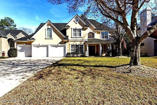 8515 Hunters Creek Dr N, Jacksonville, FL 32256 (MLS #920132) :: EXIT Real Estate Gallery