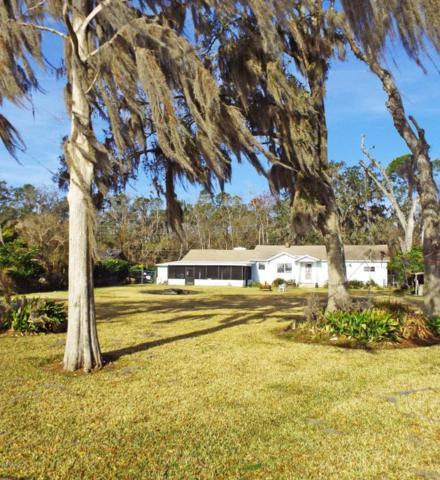 4311 Cedar Rd, Orange Park, FL 32065 (MLS #920398) :: EXIT Real Estate Gallery