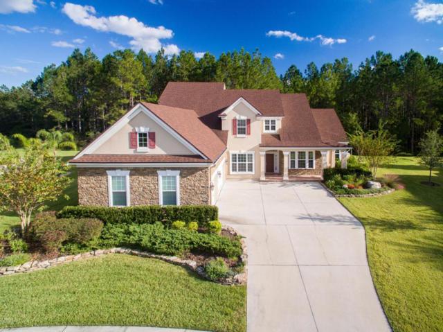 1627 Crooked Oak Dr, Orange Park, FL 32065 (MLS #920591) :: EXIT Real Estate Gallery