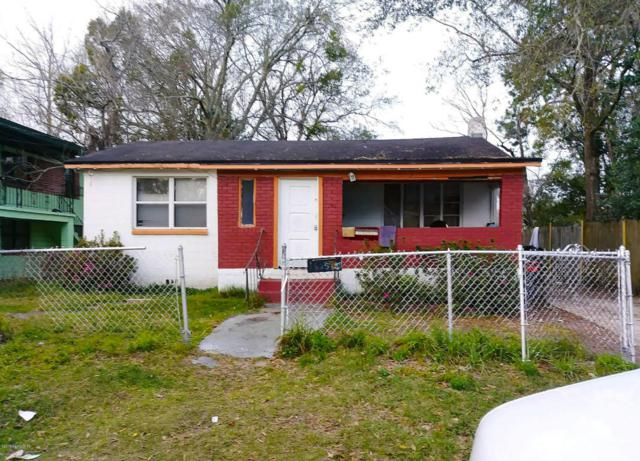 1625 W 9TH St, Jacksonville, FL 32209 (MLS #921276) :: EXIT Real Estate Gallery