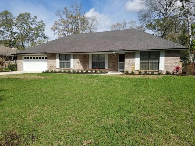 11619 Sedgemoore Dr S, Jacksonville, FL 32223 (MLS #921725) :: EXIT Real Estate Gallery