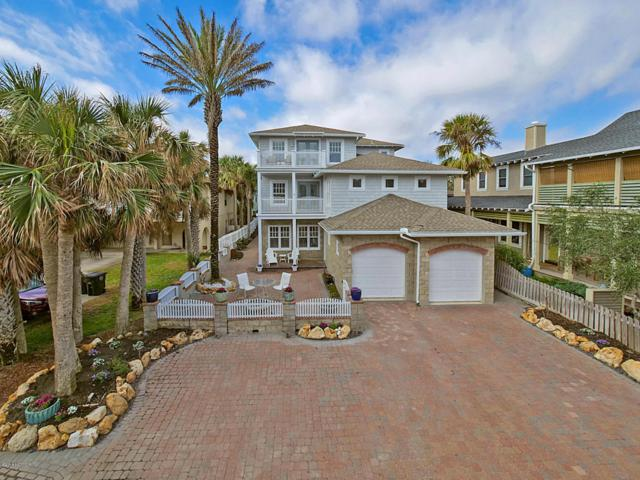 1628 Beach Ave, Atlantic Beach, FL 32233 (MLS #921763) :: The Hanley Home Team