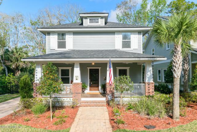 3749 Riverside Ave, Jacksonville, FL 32205 (MLS #922096) :: EXIT Real Estate Gallery