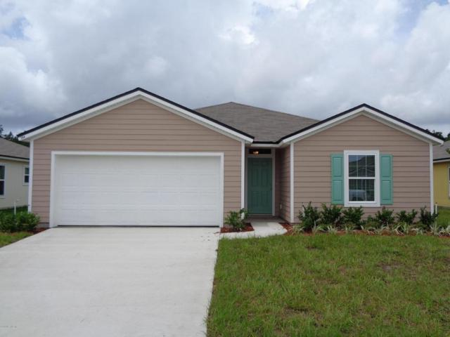 264 Green Palm Ct, St Augustine, FL 32086 (MLS #922132) :: EXIT Real Estate Gallery