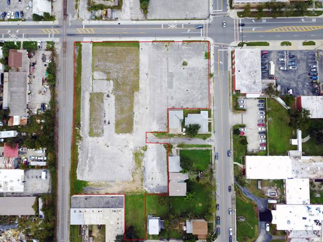 415 Orange Ave, Daytona Beach, FL 32114 (MLS #922155) :: EXIT Real Estate Gallery