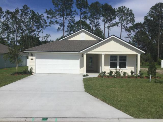 125 Lost Lake Dr, St Augustine, FL 32086 (MLS #923018) :: EXIT Real Estate Gallery