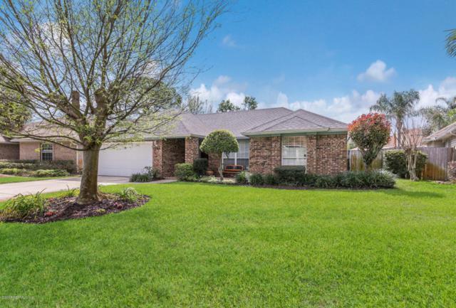 3564 Heron Dr S, Jacksonville Beach, FL 32250 (MLS #923032) :: EXIT Real Estate Gallery