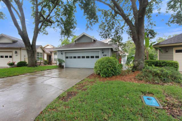 114 Bay Hill Ct, Ponte Vedra Beach, FL 32082 (MLS #923146) :: EXIT Real Estate Gallery