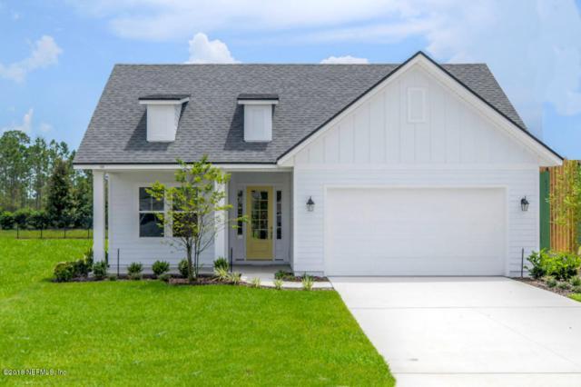 159 Seabrook Dr, Ponte Vedra, FL 32081 (MLS #923265) :: EXIT Real Estate Gallery