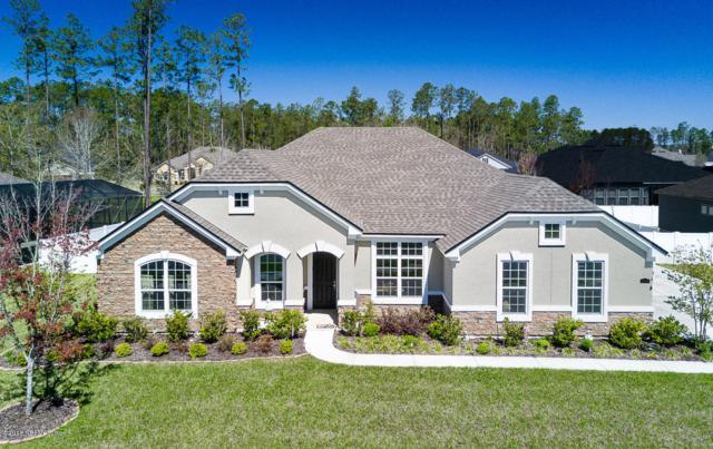 4296 Great Egret Way, Middleburg, FL 32068 (MLS #923318) :: EXIT Real Estate Gallery