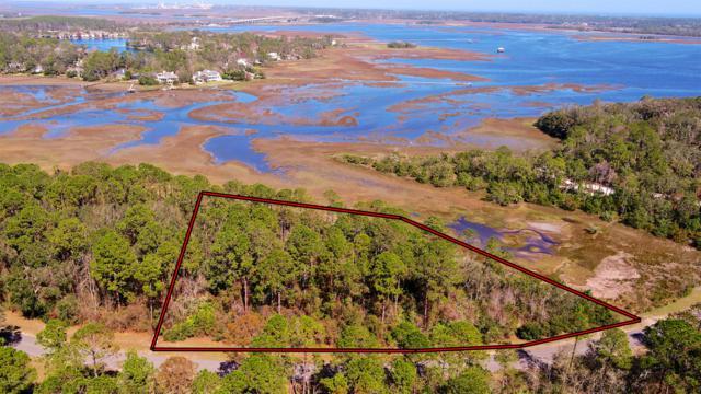 96130 Brady Point Rd, Fernandina Beach, FL 32034 (MLS #923393) :: Florida Homes Realty & Mortgage