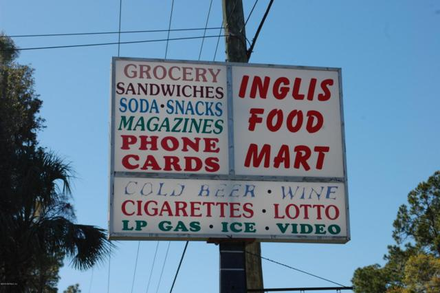 660 Hwy 40 W, INGLIS, FL 34449 (MLS #923616) :: EXIT Real Estate Gallery