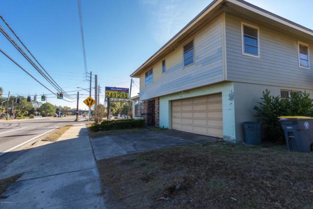1074 Golfair Blvd, Jacksonville, FL 32209 (MLS #923635) :: St. Augustine Realty
