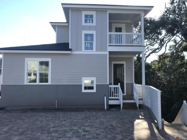 3416 1ST Ave, Fernandina Beach, FL 32034 (MLS #924055) :: The Hanley Home Team
