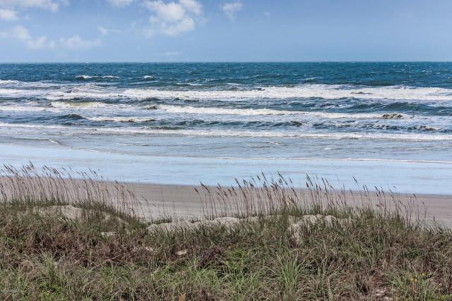 8200 S A1a (Ocean Front & Garage) #44, St Augustine, FL 32080 (MLS #924116) :: Pepine Realty