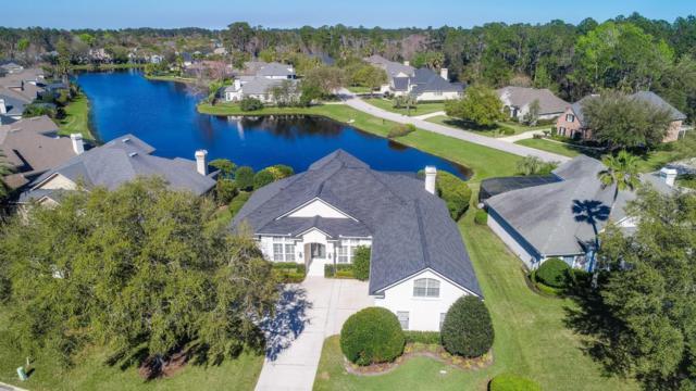 412 S Mill View Way, Ponte Vedra Beach, FL 32082 (MLS #924197) :: The Hanley Home Team