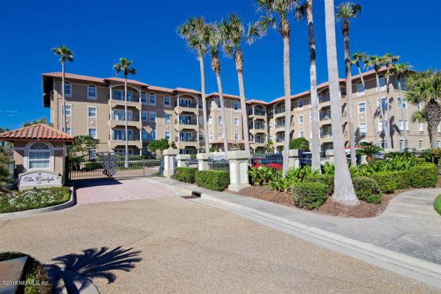 600 Ponte Vedra Blvd #210, Ponte Vedra Beach, FL 32082 (MLS #924368) :: Pepine Realty