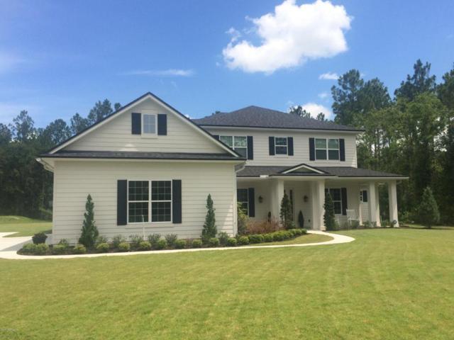 225 Quiet Trl, St Augustine, FL 32092 (MLS #924434) :: EXIT Real Estate Gallery
